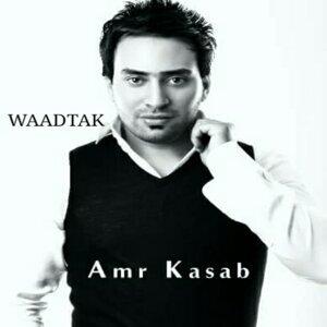 Amr Kasab 歌手頭像
