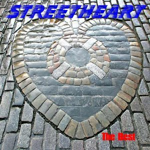 Streetheart 歌手頭像