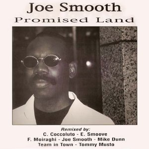 Joe Smooth