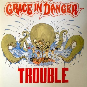 Grace In Danger 歌手頭像