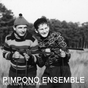 Pimpono Ensemble 歌手頭像