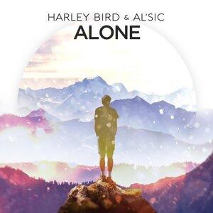 Harley Bird, Al'sic 歌手頭像