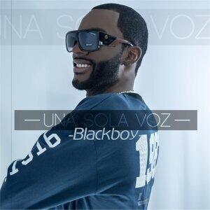 BlackBoy 歌手頭像