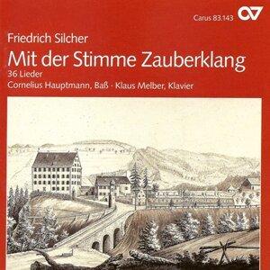 Cornelius Hauptmann 歌手頭像