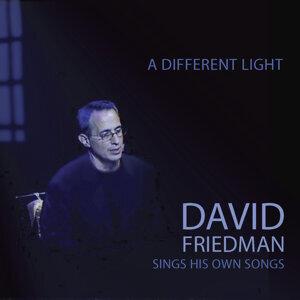 David Friedman