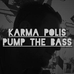 Karma polis 歌手頭像