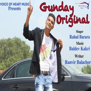 Rahul Barara 歌手頭像