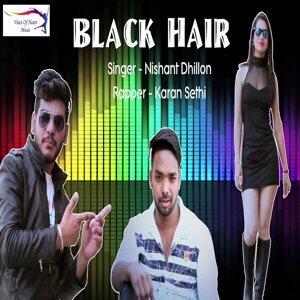 Nishant Dhillon 歌手頭像