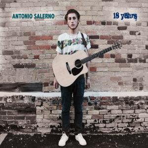 Antonio Salerno 歌手頭像