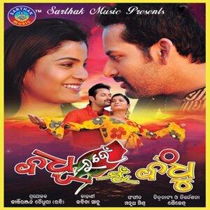 Manmatha Mishra 歌手頭像