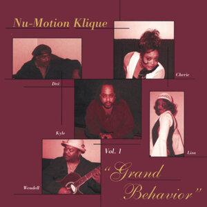 Nu-motion Klique 歌手頭像