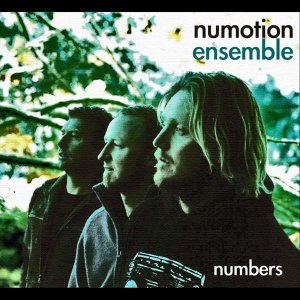 numotion ensemble 歌手頭像