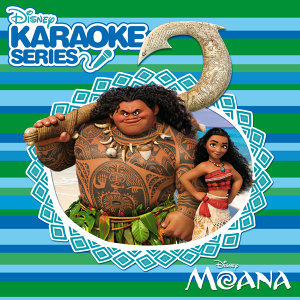 Moana Karaoke 歌手頭像