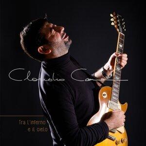 Claudio Cara 歌手頭像