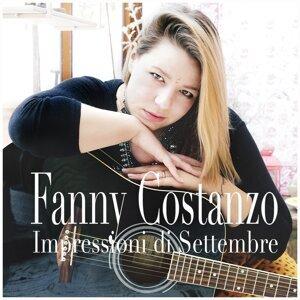 Fanny Costanzo 歌手頭像