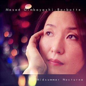 Masaé GIMBAYASHI-BARBOTTE 歌手頭像