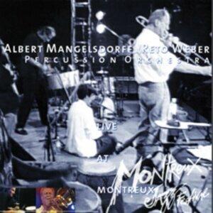Albert Mangelsdorff & Reto Weber Percussion Orchestra 歌手頭像
