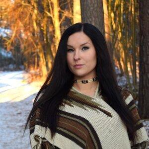 Annica Milán 歌手頭像