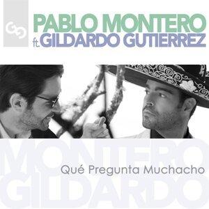 Gildardo Gutiérrez, Pablo Montero 歌手頭像