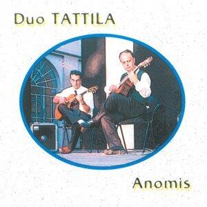 Duo Tattila 歌手頭像