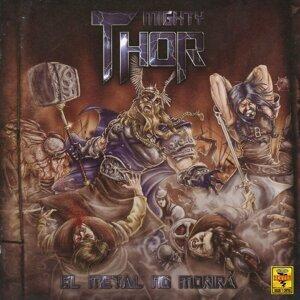 Mighty Thor 歌手頭像