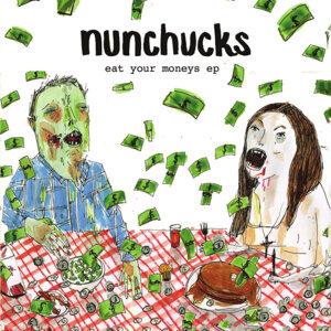 Nunchucks 歌手頭像