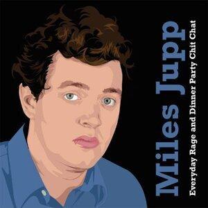 Miles Jupp 歌手頭像