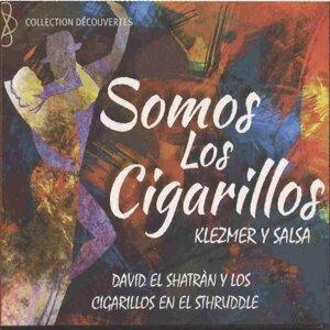 David El Shatràn, Los Cigarillos 歌手頭像