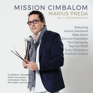 Marius Preda 歌手頭像