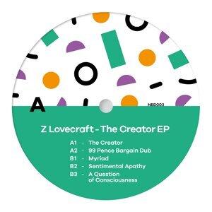Z Lovecraft 歌手頭像
