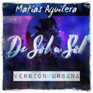 Matías Aguilera 歌手頭像