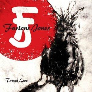 Furious Jones 歌手頭像