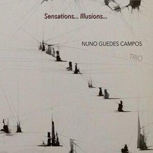 Nuno Guedes Campos Trio 歌手頭像