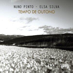 Nuno Pinto, Elsa Silva 歌手頭像