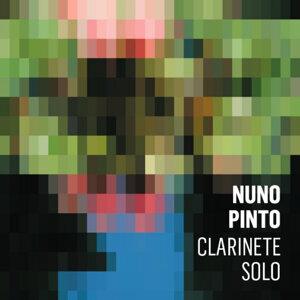 Nuno Pinto 歌手頭像