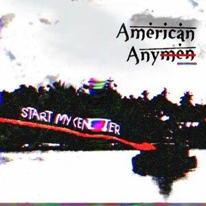 American Anymen 歌手頭像