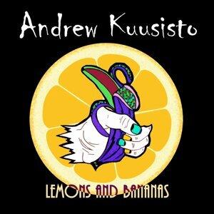 Andrew Kuusisto 歌手頭像