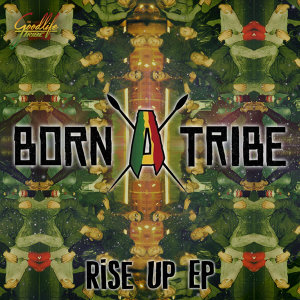 Born A Tribe 歌手頭像