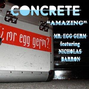 Mr. Egg Germ 歌手頭像