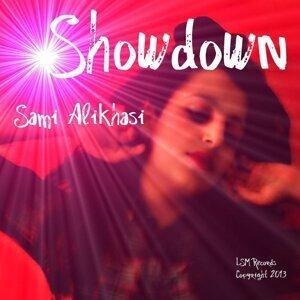 Sami Alikhasi 歌手頭像