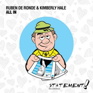 Ruben de Ronde, Kimberly Hale 歌手頭像