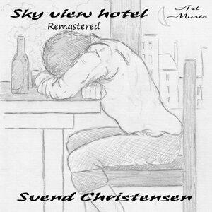 Svend Christensen, Lasse Luffe 歌手頭像