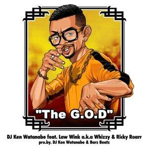 DJ KEN WATANABE 歌手頭像