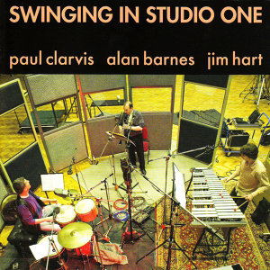 Paul Clarvis, Alan Barnes, Jim Hart 歌手頭像