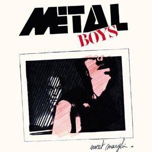 Metal Boys 歌手頭像