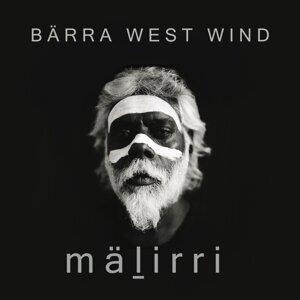 Bärra West Wind 歌手頭像