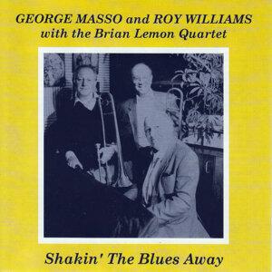 George Masso, Roy Williams 歌手頭像