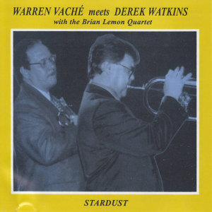 Warren Vaché, Derek Watkins 歌手頭像