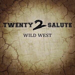 Twenty 2 Salute 歌手頭像