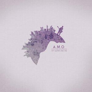 A . M . O 歌手頭像